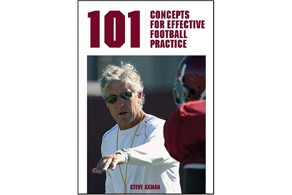 101 Concepts for Effective Football Practice