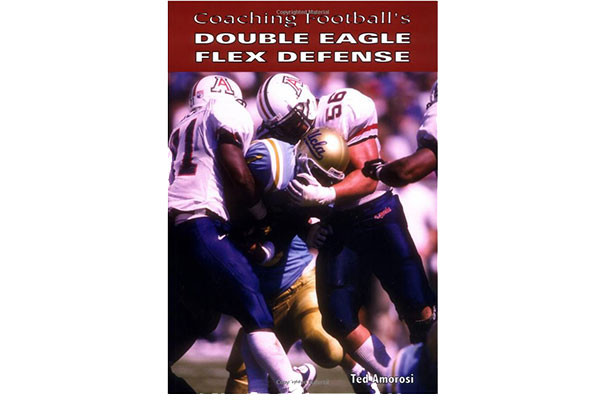 Coaching Football's Double Eagle Flex Defense