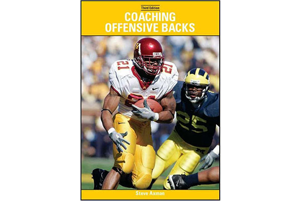 Coaching Offensive Backs (3rd Edition)