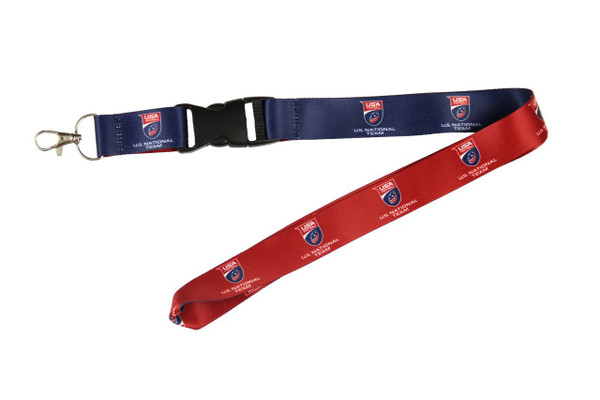 U.S. National Football Team Lanyard