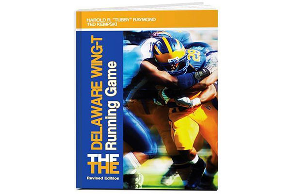 The Delaware Wing-T: The Running Game (Revised Edition)