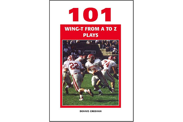 101 Wing-T from A to Z Plays