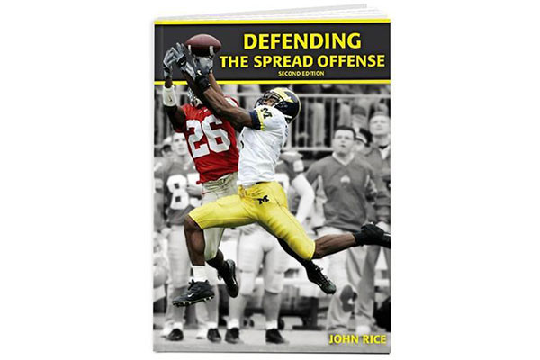 Defending the Spread Offense (Second Edition)