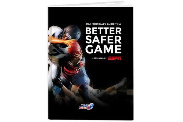 USA Football's Guide to a Better, Safer Game presented by ESPN