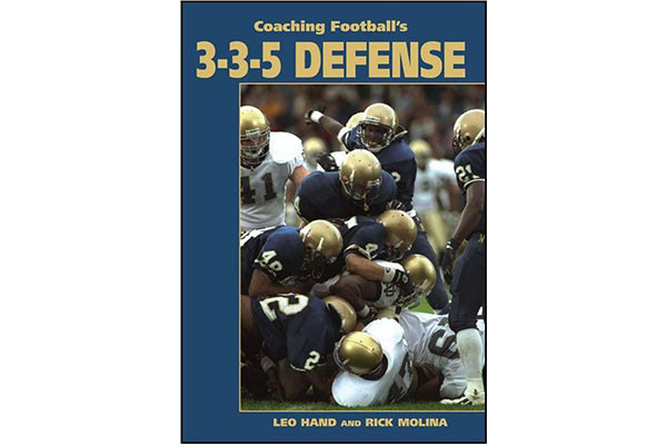 Coaching Football's 3-3-5 Defense