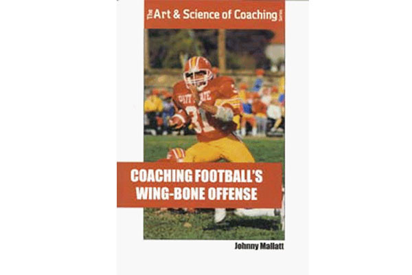 Coaching Football's Wing-Bone Offense