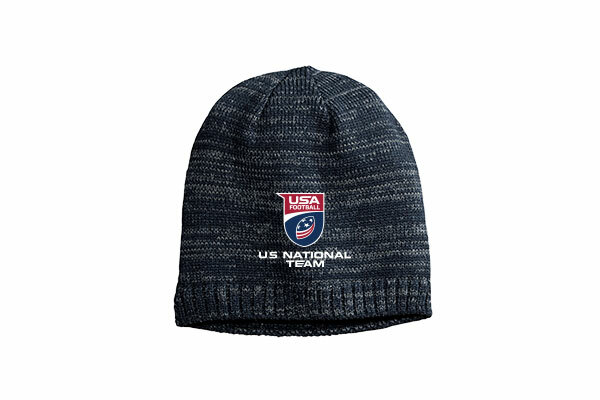 USA Football Beanie