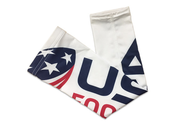USA Football Compression Sleeve