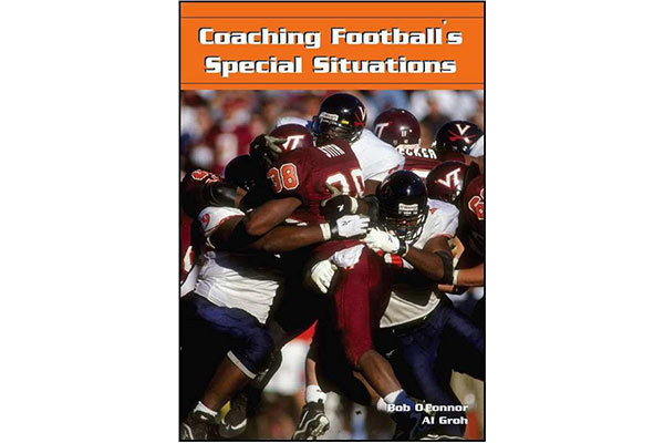 Coaching Football's Special Situations