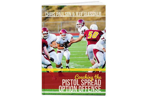 Coaching the Pistol Spread Option Offense