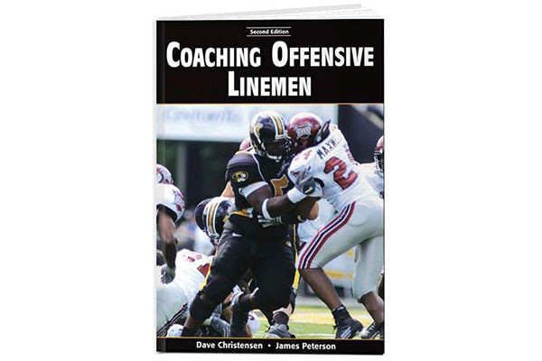 Coaching Offensive Linemen (2nd Edition)