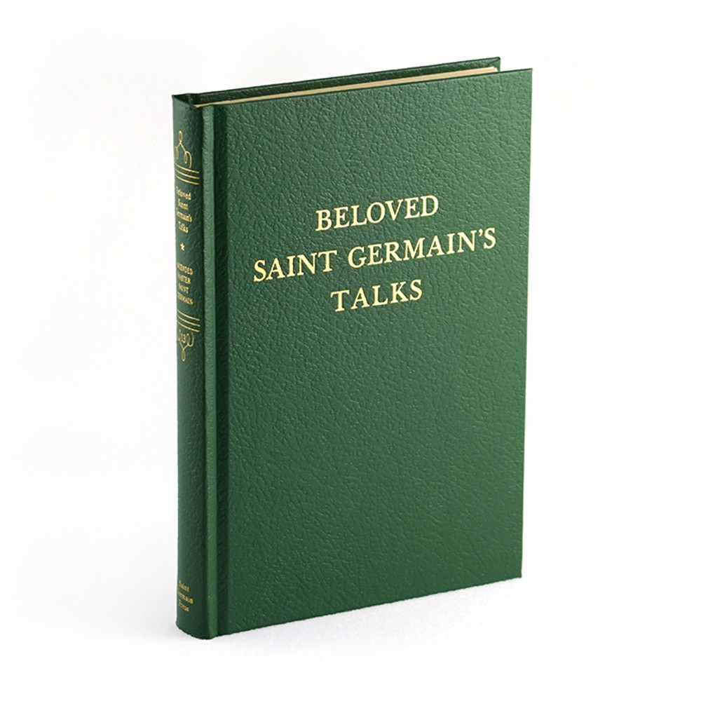 Volume 13 - Beloved Saint Germain's Talks