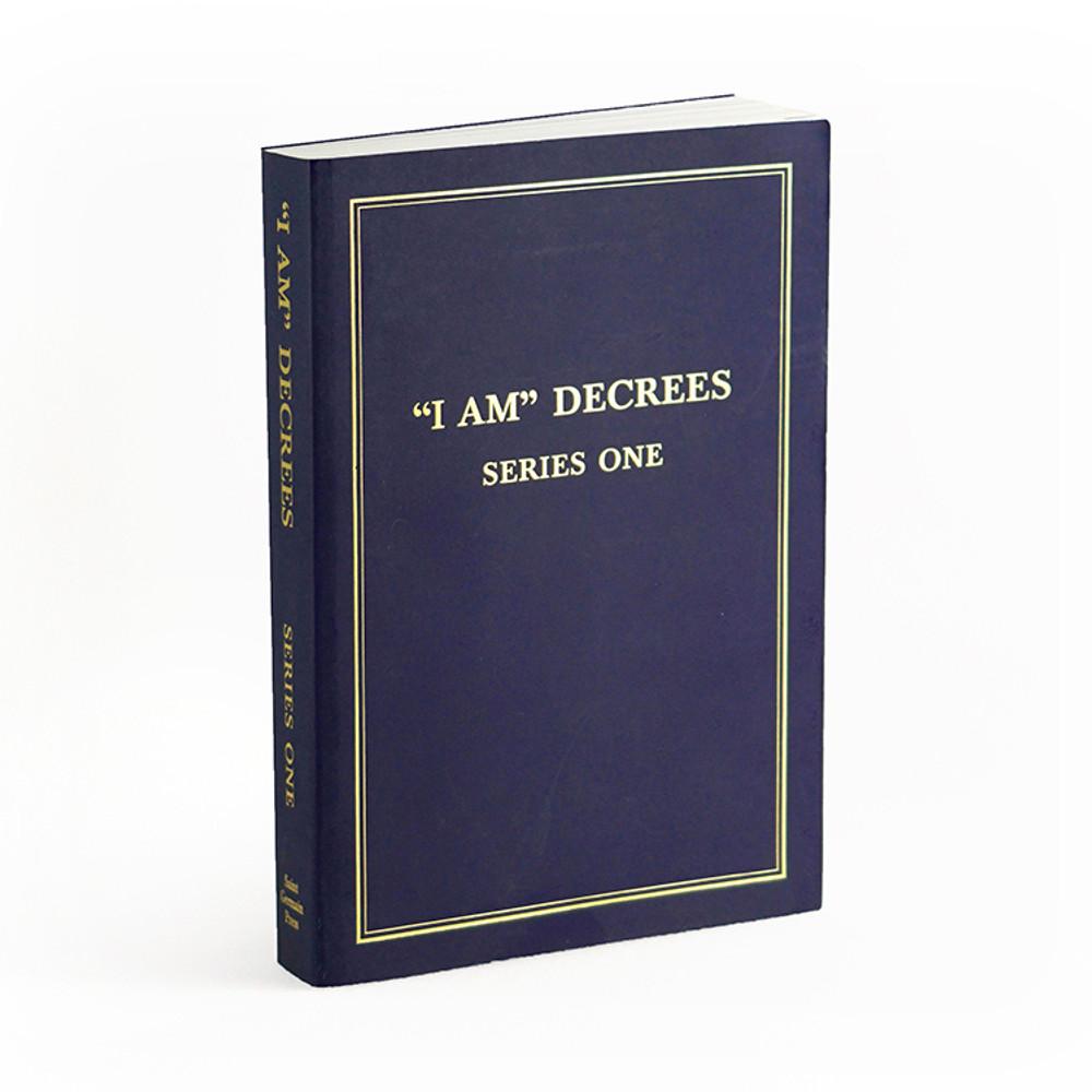 I AM Decrees - Series 1