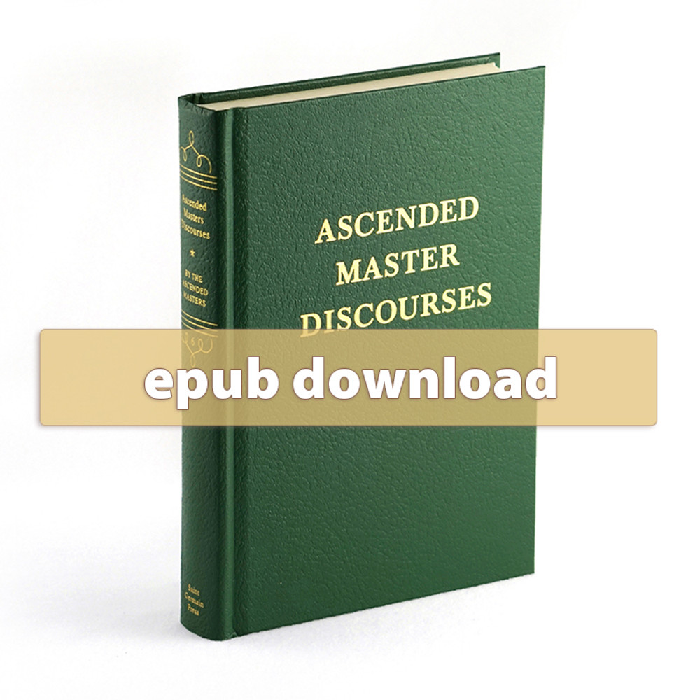 Volume 06 - Ascended Master Discourses - epub