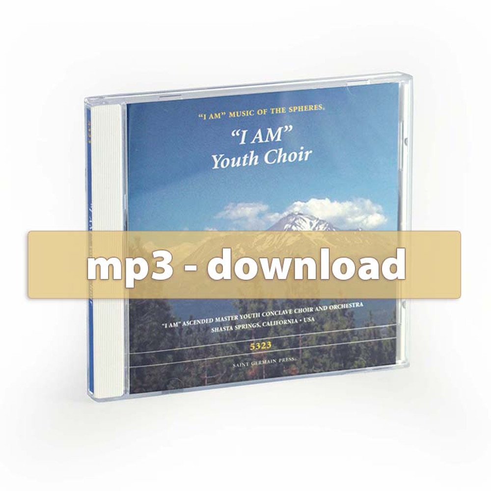 I AM Youth Choir - mp3 album