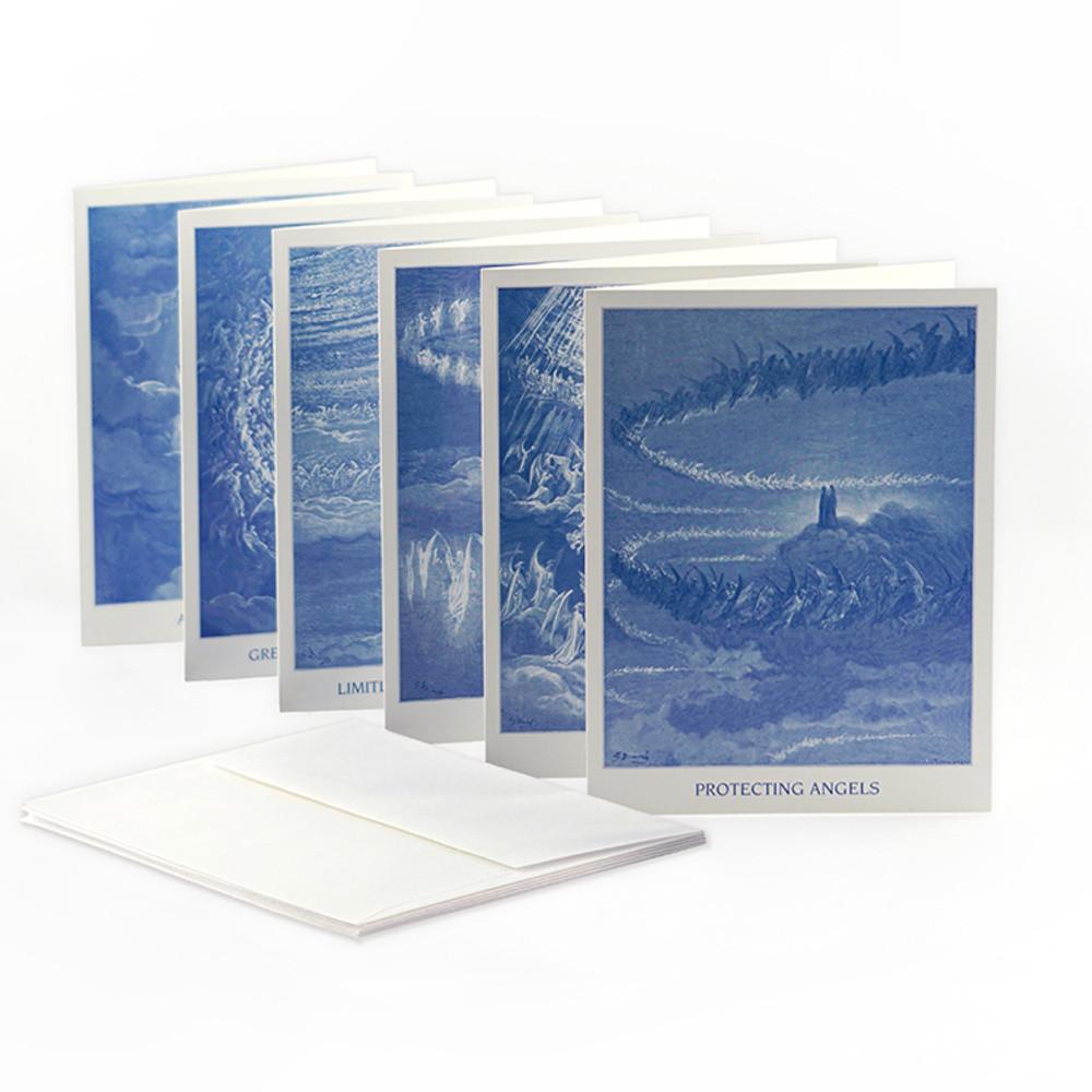 Dore Angel Series - set 6