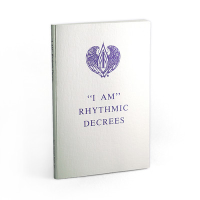 I AM Rhythmic Decrees