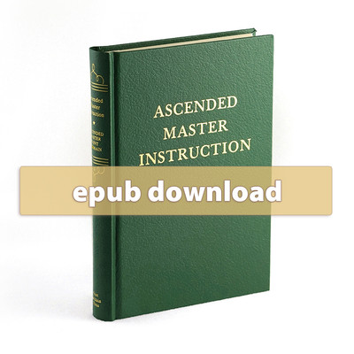 Volume 04 - Ascended Master Instruction - epub