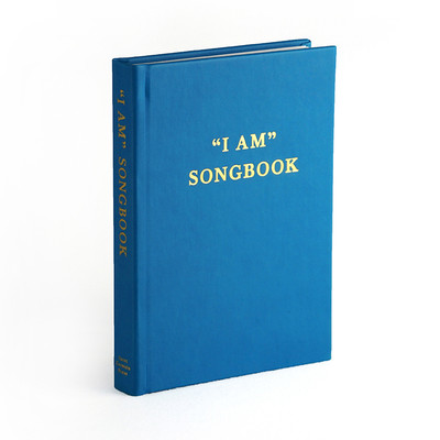 I AM Songbook