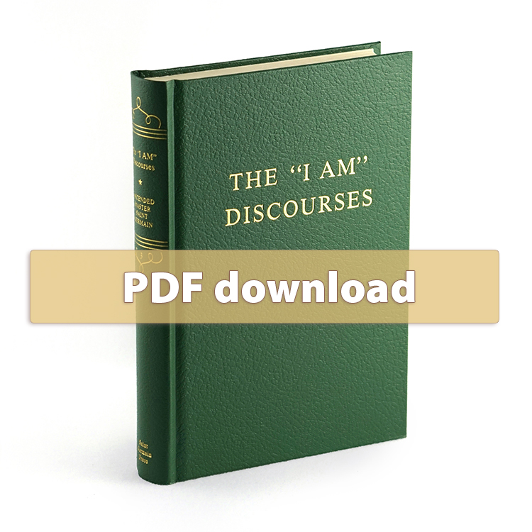 "Volume 03 - The ""I AM"" Discourses - PDF"