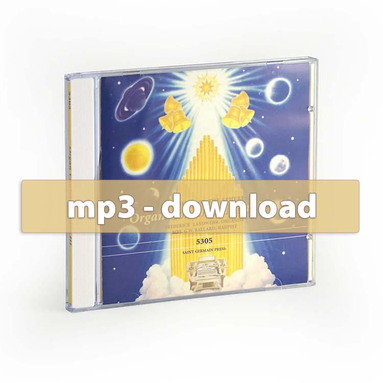 I AM Come  (solo chimes) - mp3
