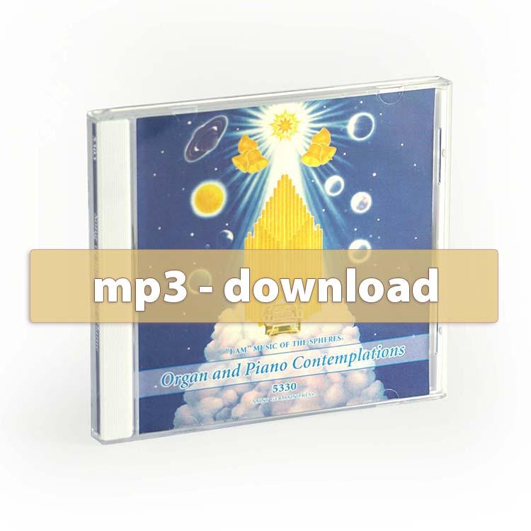 Lotus' Contemplation - mp3
