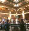 3.26.18 BROWN PALACE GHOST TOUR, DENVER ART MUSEUM & MONTCLAIR POOL