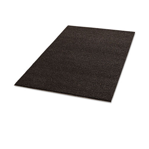 Door mat outdoor indoor scraper mat spaghetti mat scraper mat 3x5 brown color replaces crodemb35bro Crown cwndemb35br