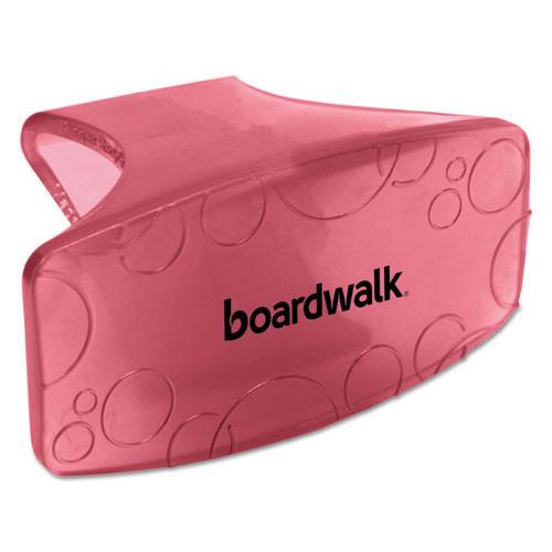 Boardwalk BWKCLIPSAP Eco Fresh toilet bowl clip spiced apple scent case of 12 replaces FRSEBC72SAP and FRSEBC72FSAP