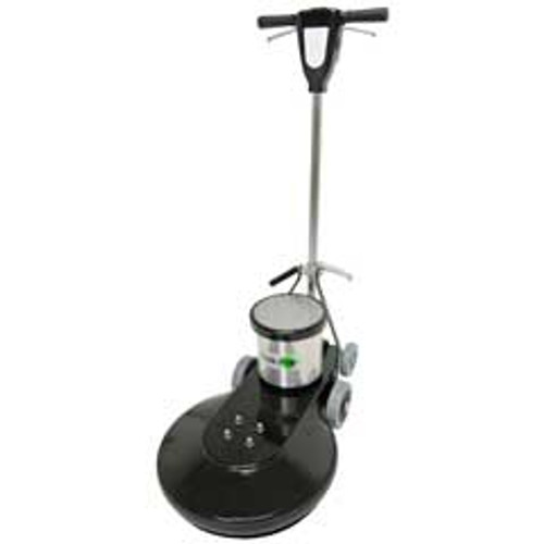 TaskPro Tp1500 Floor Buffer Burnisher Machine 1500 rpm With Pad Holder 20 inch Electric High Speed 1500 rpm 1.5 Hp Tp1500 GW