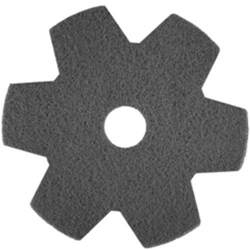 Twister DCS Hybrid Star Pad 21 inch 435821 for removal of orange peel and scratches on stone surfaces case of 2 pads