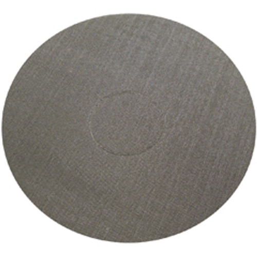 Twister DCS Hybrid Velcro Holder 17 inch 435717 for removal of orange peel and scratches on stone surfaces
