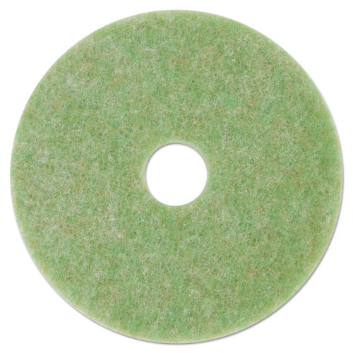 3M 5000 Green Topline Autoscrubber floor pads 20 inch for au
