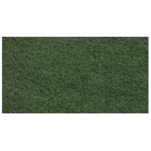 Green Scrub Floor Pads 14x20 inch rectangle standard speed u