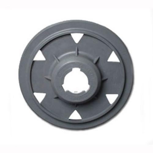 Koblenz 4505038 16 inch trilock pad driver for Koblenz 17 inch low speed floor buffer scrubber machine