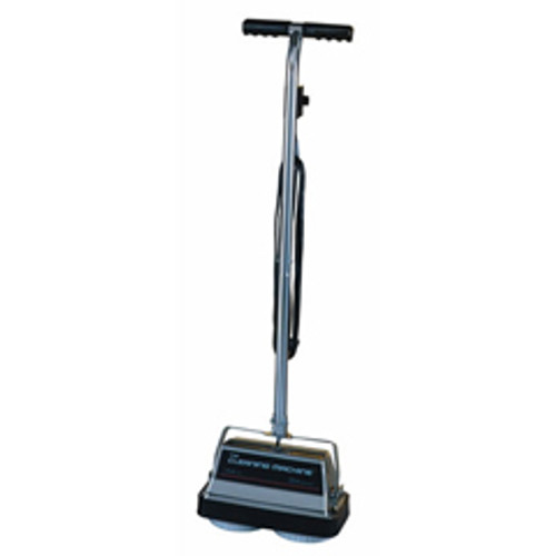 Koblenz P1800 floor scrubber buffer polisher 12 inch dual head dual speed with accessories 0.5 hp 1100 or 1300 rpm K0020800