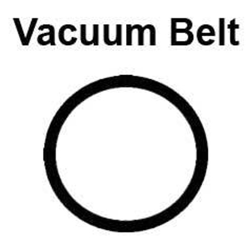 Bissell BGOR23 Belt for BG100 BG101 BG102 and BG107 vacuum cleaners