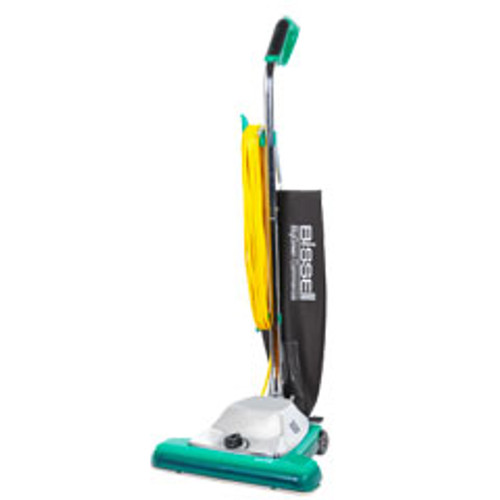 Bissell ProBag vacuum BG102H 16 inch commercial upright with disposable bags