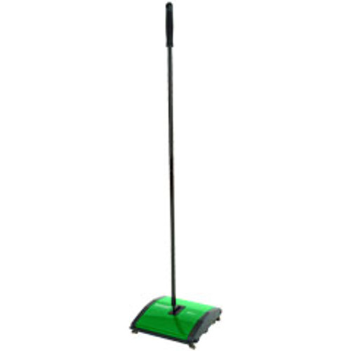 Bissell BG23 Carpet Sweeper for all floor types 2 brush system