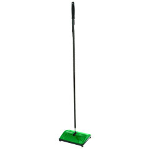 Bissell BG25 Carpet Sweeper for all floor types single brush system