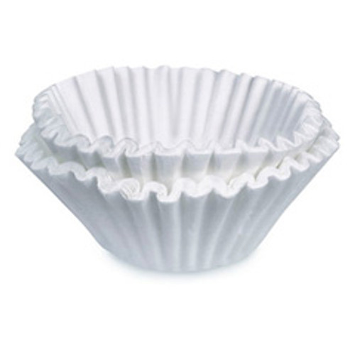 Bunn regular coffee filters 12 cup case of 1000 Bun1000