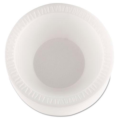 Dart foam bowl unlaminated 10 to 12oz case of 1000 Dart Dcc12BWWCR