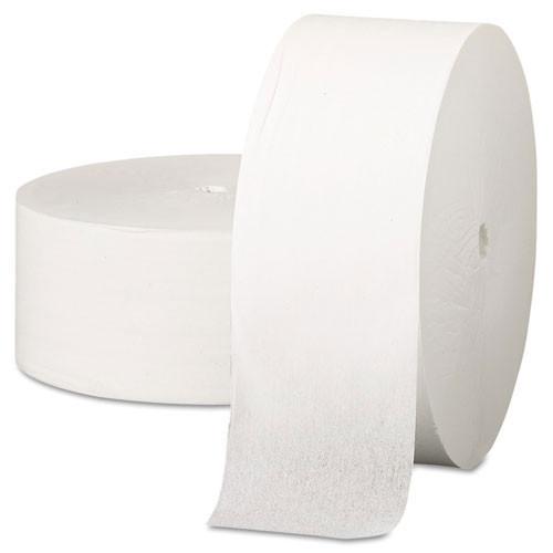 Kimberly Clark kcc07005 coreless jrt jr. rolls 1 ply, 2300ft, 12 rolls carton