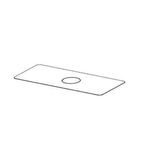 Koblenz 121160006 grip face for SP15 square strip scrub floor machine