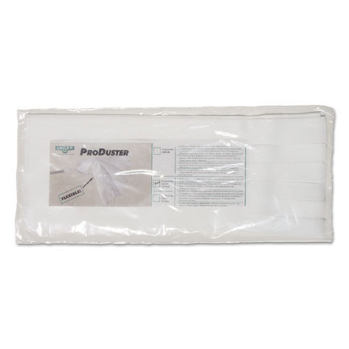 Unger ungds50y replacement sleeves for produster lwdur handle case of 50 sleeves