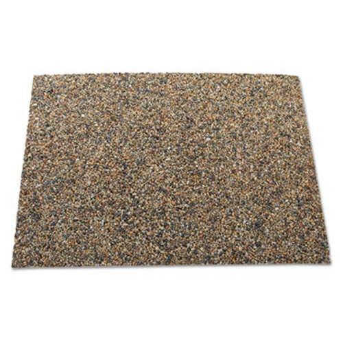 Rubbermaid 4003riv panel aggregate for 35 gallon Landmark river rock