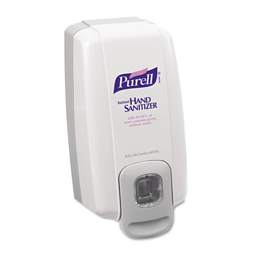 Purell goj212006 nxt 1000ml hand sanitizer dispenser for nxt 1000ml refills