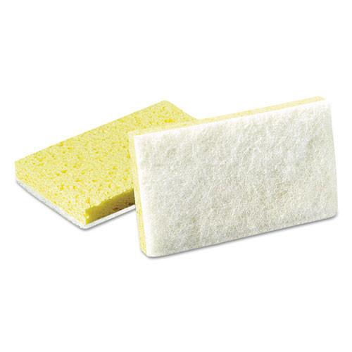 3m 63 scotchbrite light duty scrub sponge mmm2155. Black Bedroom Furniture Sets. Home Design Ideas
