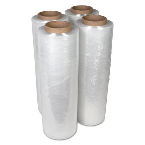 Pallet wrap stretch film 18 inch x 2000 ft 60 gauge replaces uvs62018 universal unv62018