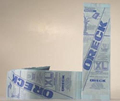 10 Oreck vacuum bags Oreck disposable for Xlpro14t Upro14t Xlpro18t Upro18t Pk Pk10pro14dw GW